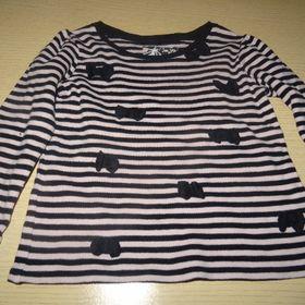 9ecb3eea140 Nejlevnější inzeráty Svetr vel - Oblečení pro děti od 3 do 6 let ...