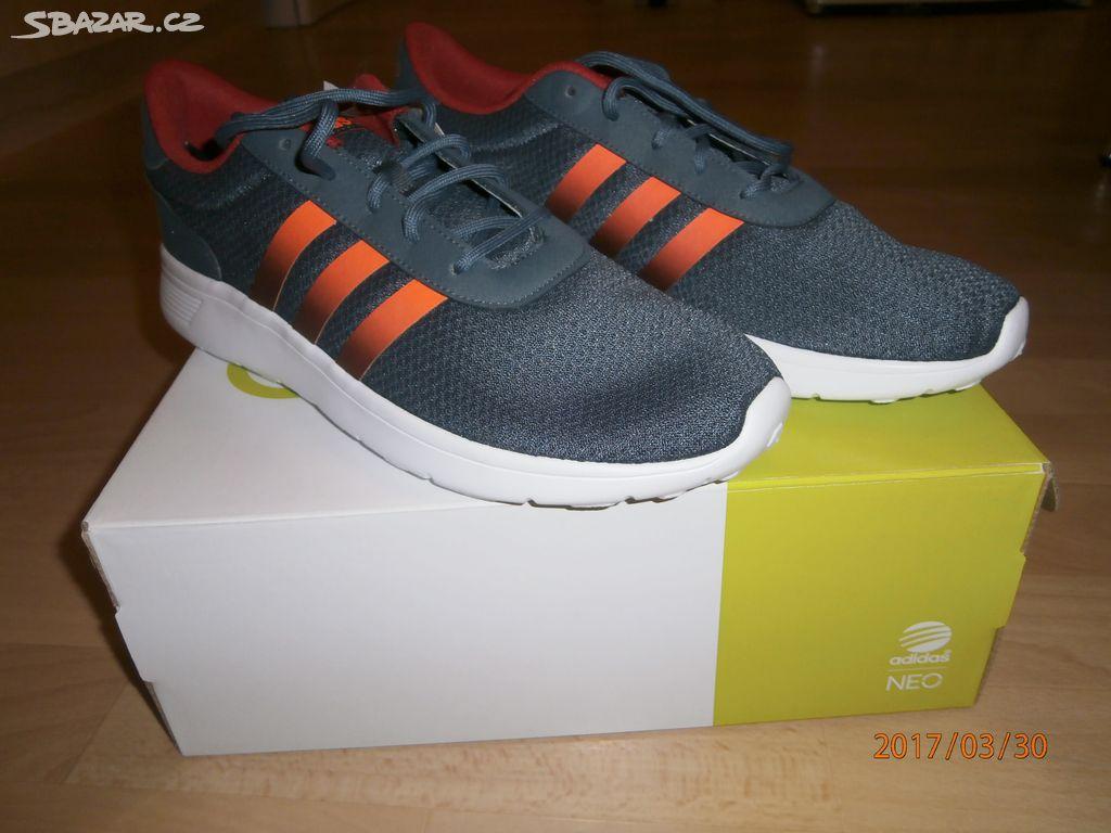Prodám panske sportovni boty ADIDAS NEO - Bystřice pod Hostýnem ... e5872829c4