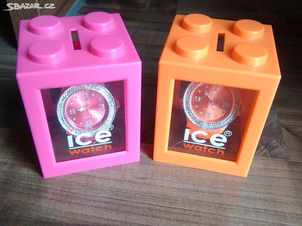 Hodinky ICE watch - Ostrava - Sbazar.cz a68a2255639
