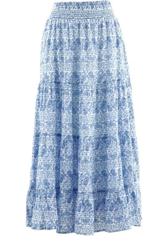 b45211d6151 Dlouhá sukně