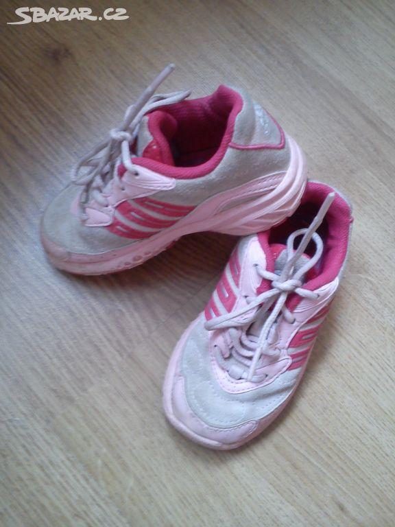 cb53287b758 Dětské boty zn. ADIDAS vel. 23 - Nové Město nad Metují