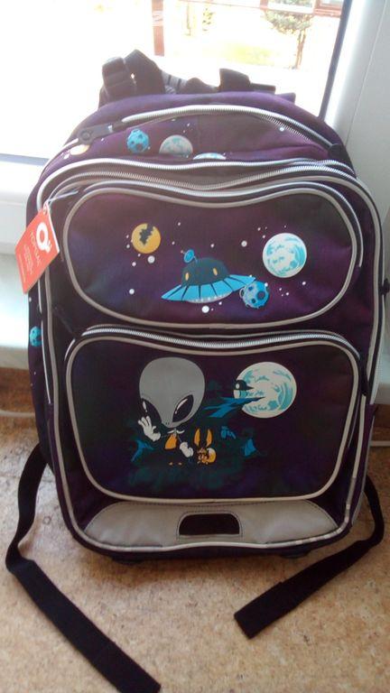 Prodám úplně nové školní batoh značky topgal. - Havlíčkův Brod ... db546c4a2f