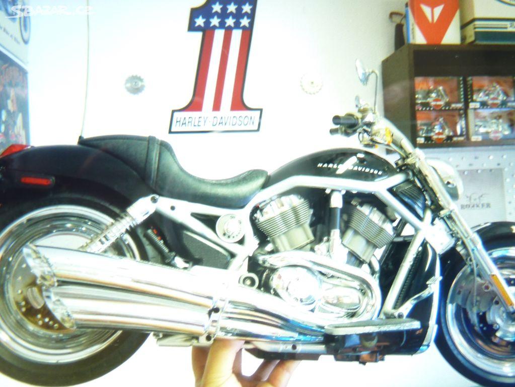 d9d22fd747 Harley-Davidson VRSCA V-ROD
