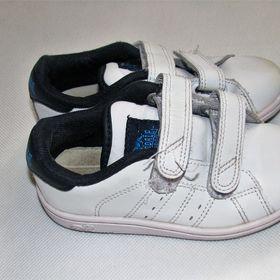 ffc5211b0ce Bílé dětské sportovní boty zn. F F