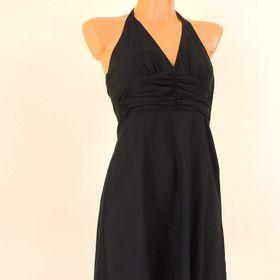 Letní bavlněné šaty HM - Vítkov 9f376e501b