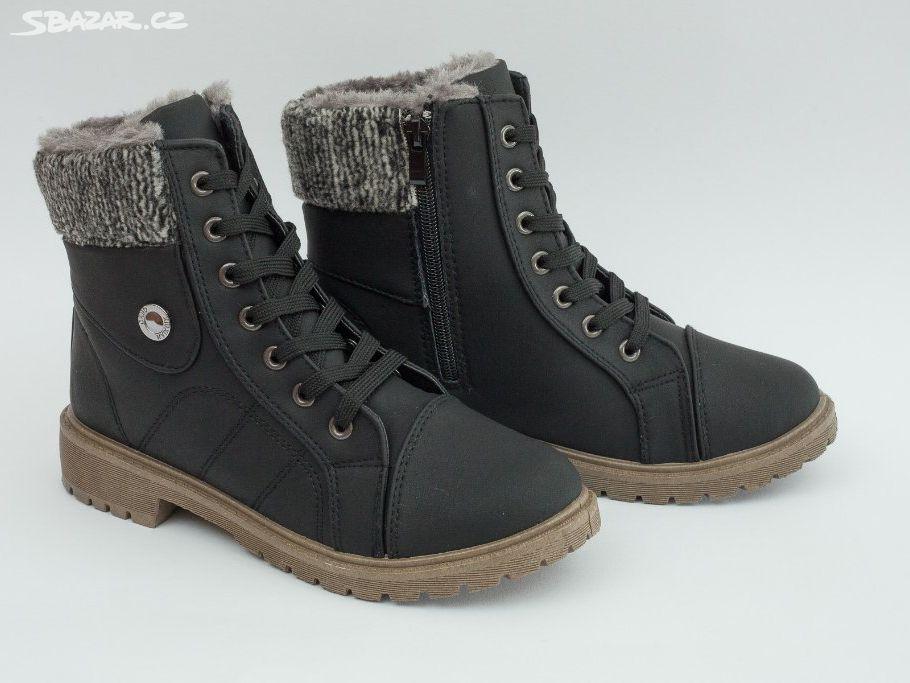 Zimní šedé 9f9dff94cf