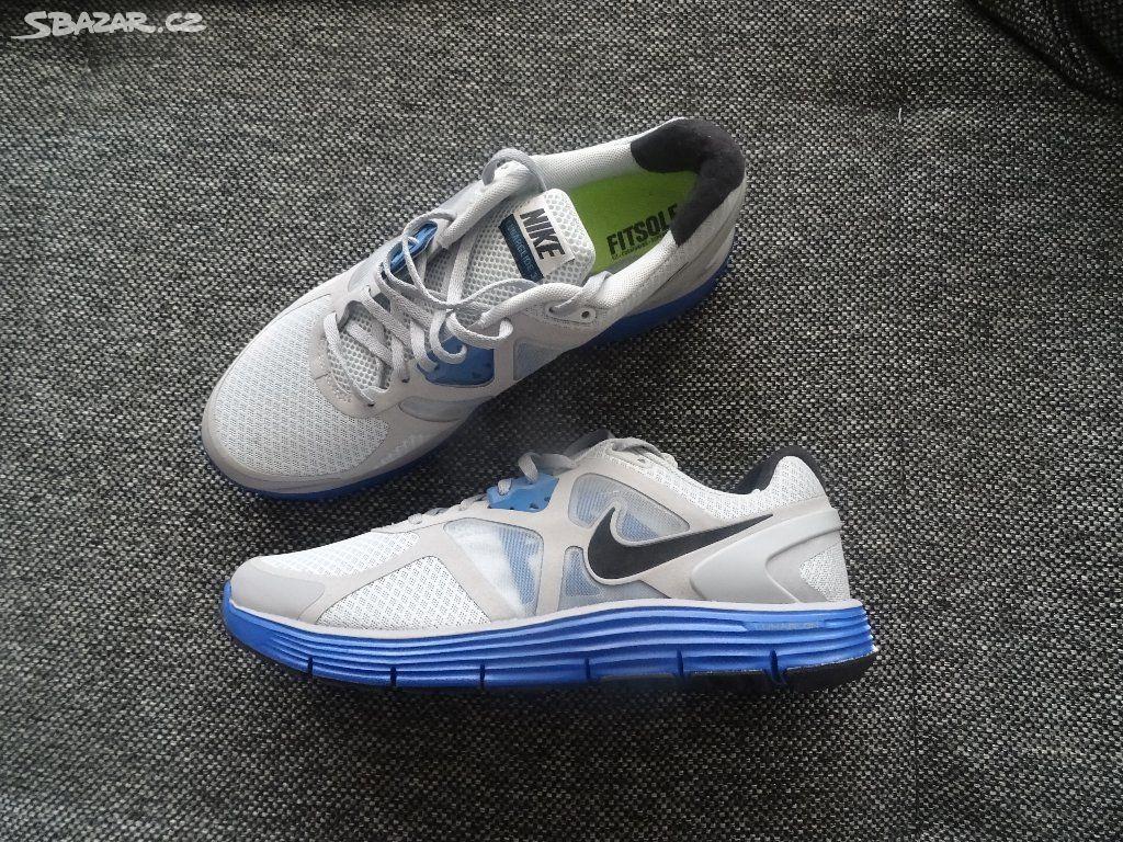 c92dac7f018 Nové boty Nike Lunarglide - Klatovy - Sbazar.cz