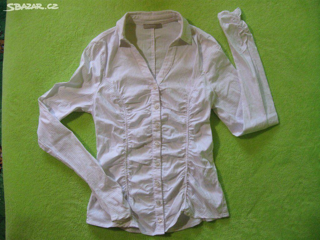 Košile Orsay vel S(36) - Bělá nad Radbuzou 5f26a9d701