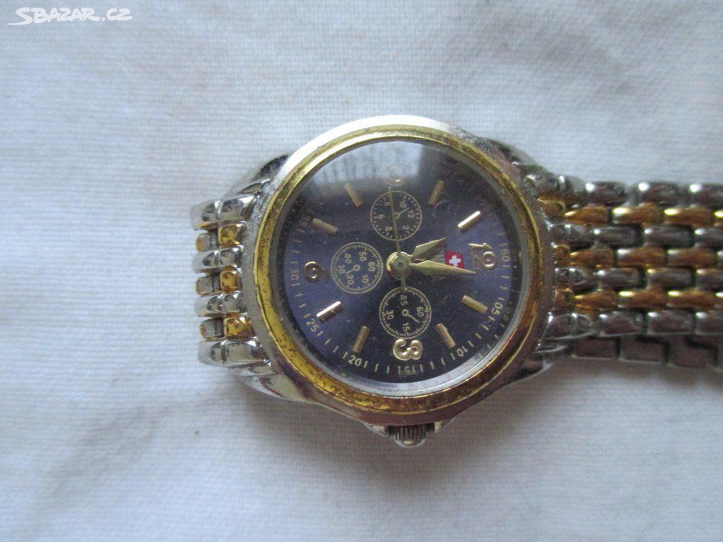 Nabízím staré dámské hodinky Geneva. - Hradec Králové - Sbazar.cz 7a48ad6117