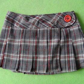 Inzeráty Sukně - Oblečení pro děti od 6 let bazar okres Znojmo ... 2bc6299fdf