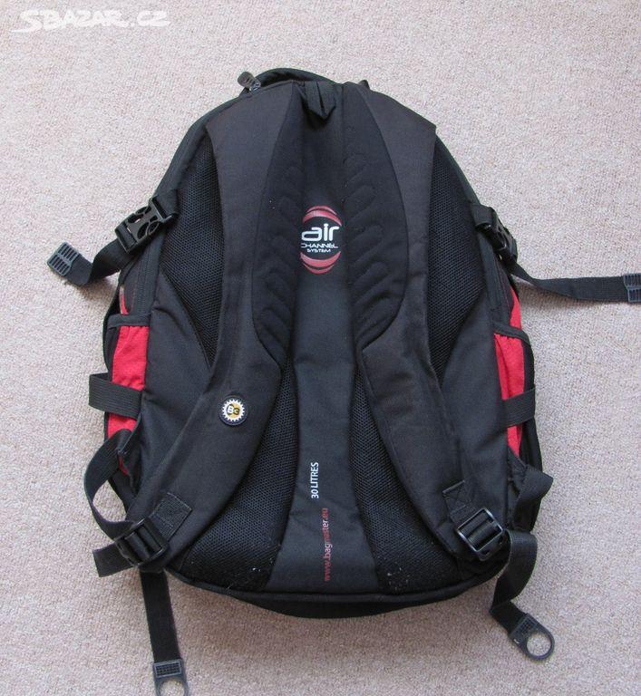 d936028054c Školní batoh B3 Bagmaster
