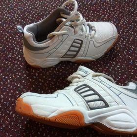 Nejlevnější inzeráty sálová obuv - Bazar a inzerce zdarma - Bazar a ... 8c45c6141f