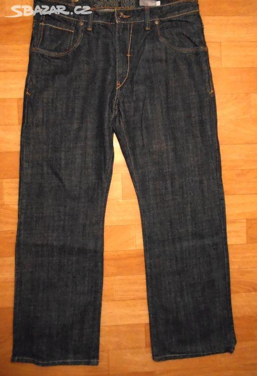 a97ec55abd7 Pánské džíny Silver Tab-Levi´s v.L 46 103-- - Stráž pod Ralskem ...