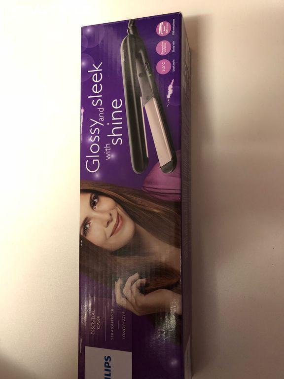 Žehlička na vlasy Philips Essential Care - Kladno - Sbazar.cz 78a2fbb7a92