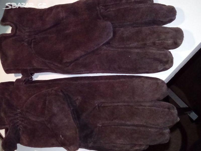 dámské rukavice baťa - Hukvaldy 981965b3b9