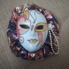 Dřevěné dekorativní masky - Praha - Sbazar.cz 9bf2742c3f