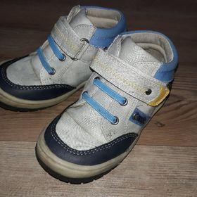 28052a315b7 Podzimní boty Bama - Líbeznice