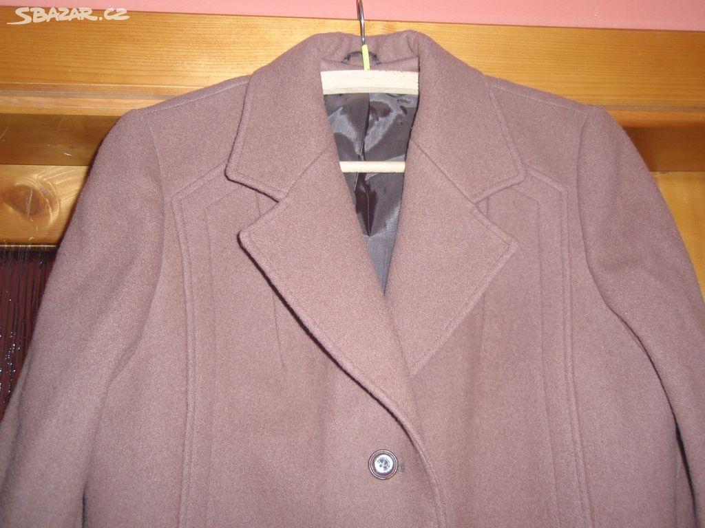 Kabát MAKYTA 643a33bbbb4