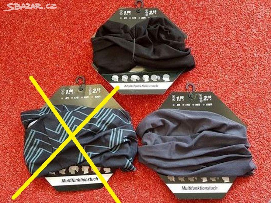 Multifunkční sportovní šátek - Čelákovice b15c9d68e2