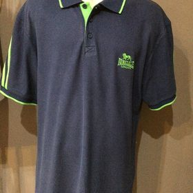 651ad16228f Výpis nabídek. Prodám pánské polo tričko Lonsdale