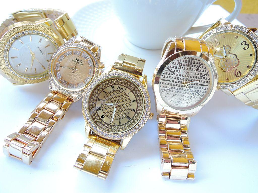 zlaté hodinky 9953258213