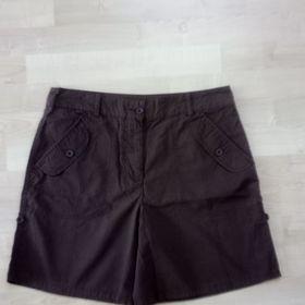 Dámské šortky kraťasy be95e6aa7d
