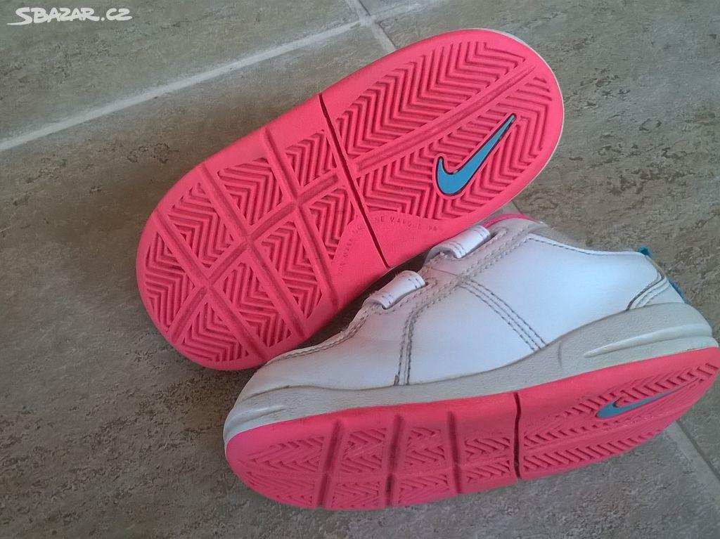 Botasky Nike - Kroměříž - Sbazar.cz 690bce3d38e