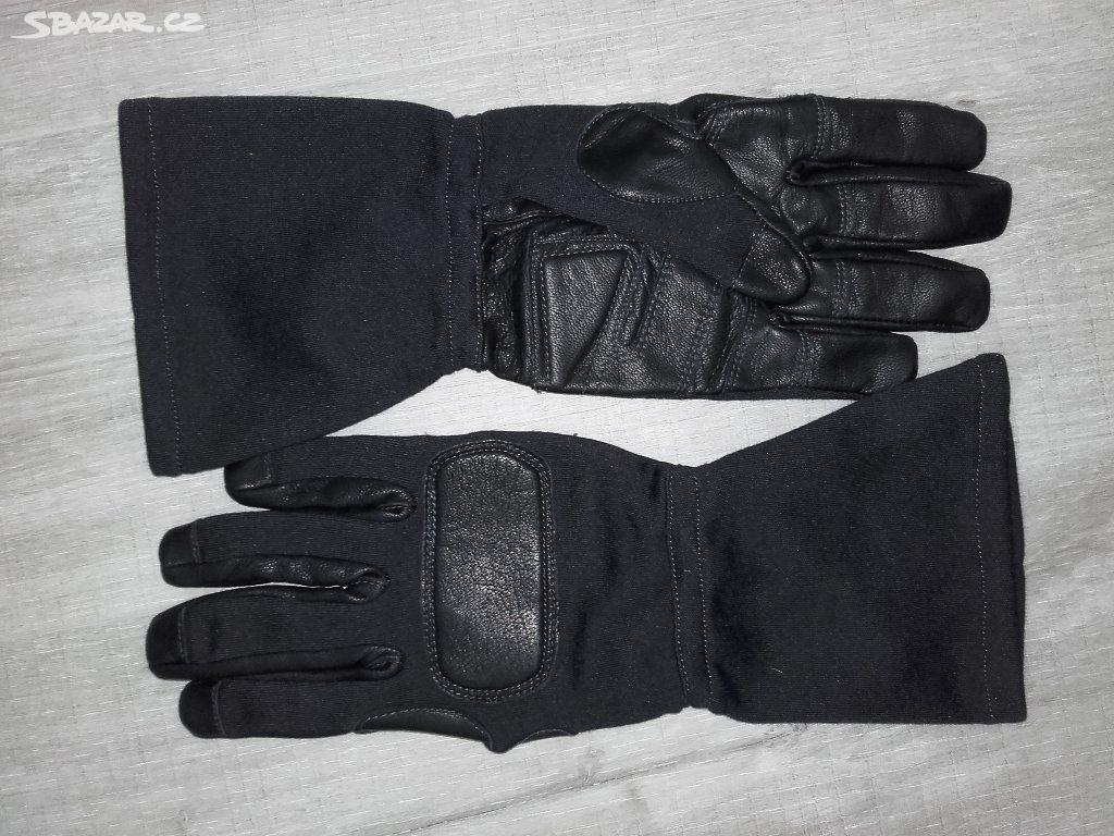 Zásahové střelecké rukavice Holík 41d0dbcc32