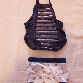 Nejlevnější inzeráty kalhotky na pleny - Bazar a inzerce zdarma ... b4fe09944e