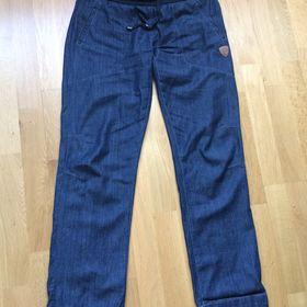 Prodám bokové kalhoty značky Replay. Černé barvy - Nové Město nad ... 9319aa2fe0