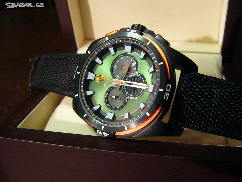 904741ebc Prodám hodinky Porsche design - Brno - Sbazar.cz
