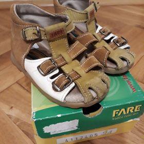 c9d11c0569a 60 KčPraha. Dětské kožené jarní kotníčkové boty ...