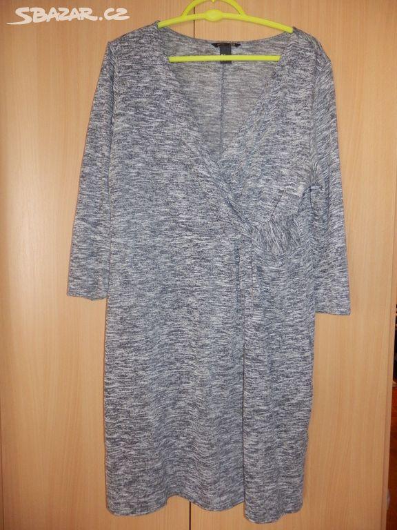 cdedd28d16cf Těhotenské a kojící šaty