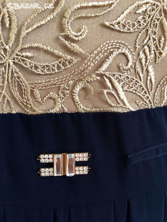 c28ac3afd Luxusne plesove /dlouhé šaty z Ruska !Design Gucci - Horoměřice ...