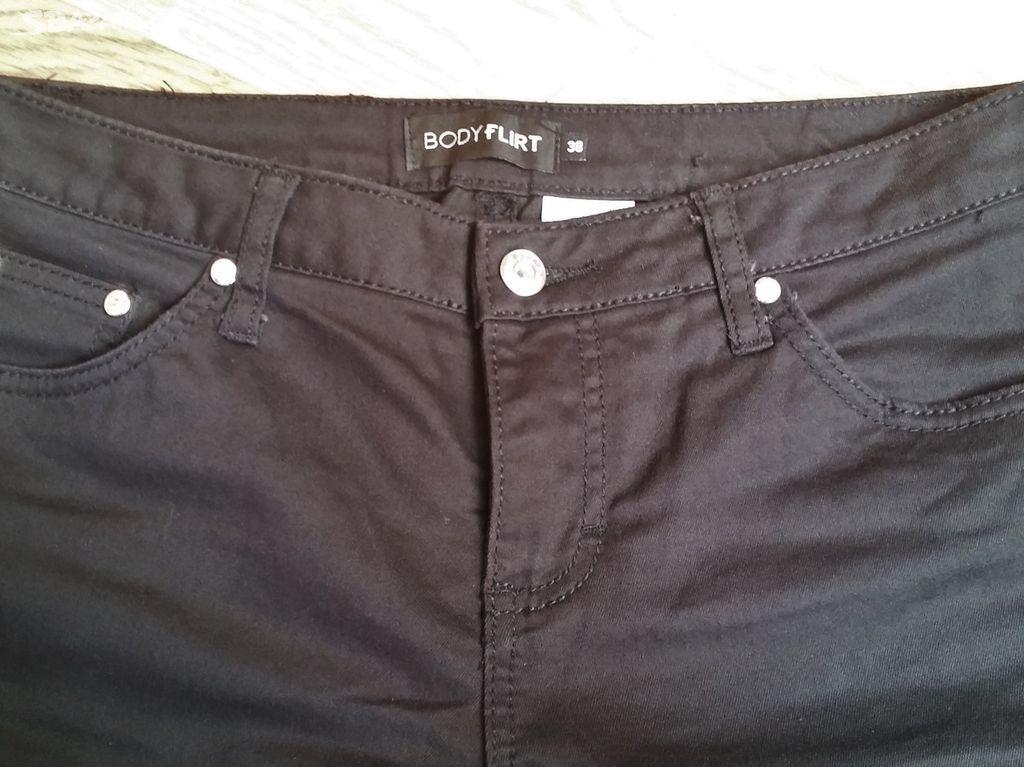 Dámské strečové kalhoty f9599c2b14
