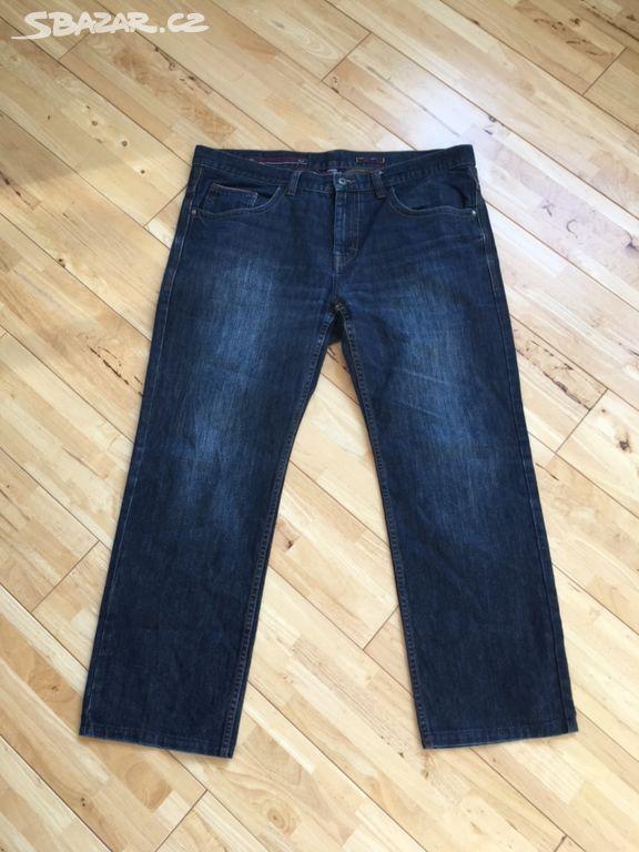 f33bdcdc8c9 Lerros pánské džíny