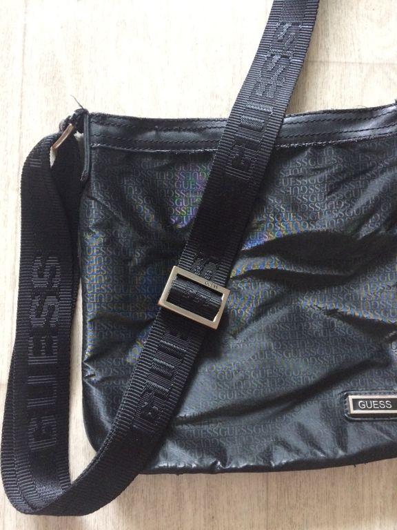 Prodám dámskou kabelku crossbody Guess - Šumperk - Sbazar.cz 10e5c6eb6e0