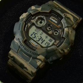 Výpis nabídek. 100% nové hodinky Casio G-Shock ... 532938e44f