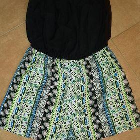 4541b35fbd54 Nejlevnější inzeráty dámské overaly - Bazar dětského oblečení ...