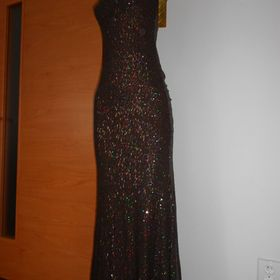 Plesové společenské šaty XS-S - Jemnice c018117a52