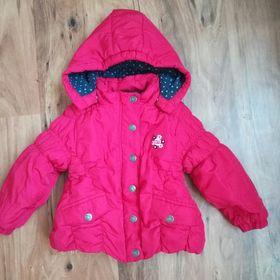 Inzeráty Zimni bundy - Oblečení pro děti od 1 do 3 let bazar okres ... eef669a17a5