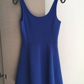 Inzeráty Modré šaty - Společenské šaty bazar Praha - Sbazar.cz 7d60019cb0