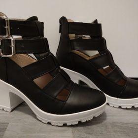 Společenské luxusní boty CATWALK 9d4d3c4cb1