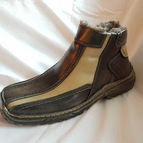 Inzeráty pánská zimní obuv - Bazar a inzerce zdarma - Sbazar.cz 1e6e0468e6e