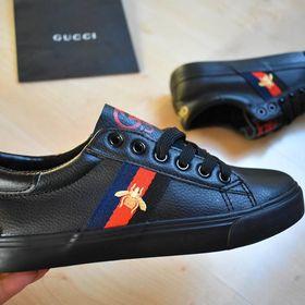 Inzeráty Gucci - Tenisky bazar - Sbazar.cz 093c85de4c
