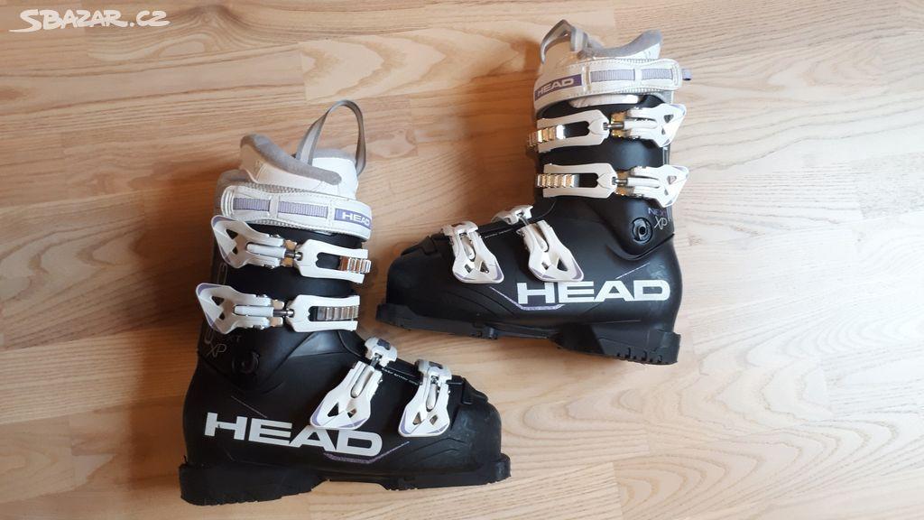 60168b641a2 Dámské lyžařské boty zn. Head