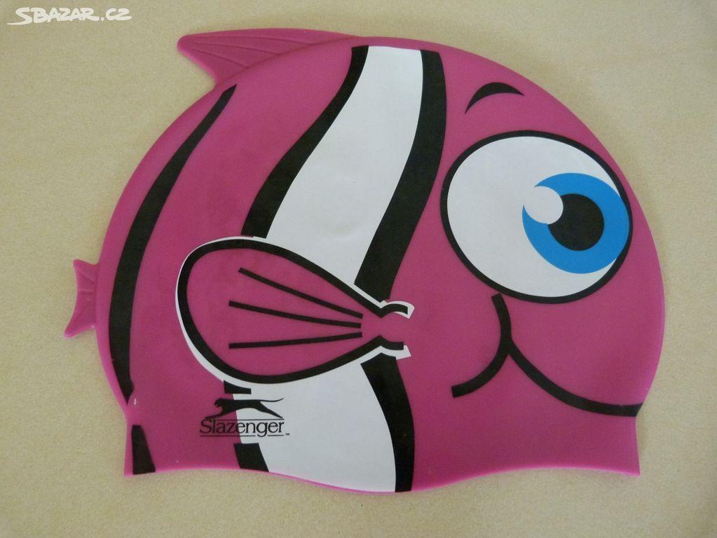 Plavecká čepice - Stod eb0e354da5