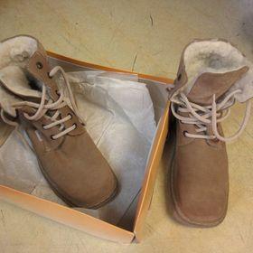 Inzeráty boty - Kozačky a zimní boty bazar okres Frýdek-Místek ... 1af68653f1