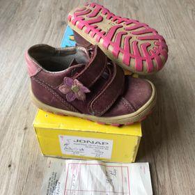 Inzeráty jonap 23 - Dětská obuv a botičky bazar - Sbazar.cz aa6ffb45dd