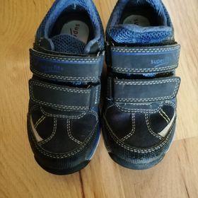 Dětské boty Superfit goretex vel 25 - Horní Bříza c6fe9819af